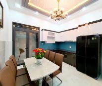 Nhà đẹp HXH Trần Xuân Soạn chỉ hơn 100 triệu/m2