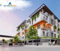Bán nhà 5 tầng ở Hà Phong, giá chỉ 2tỷ97 triệu