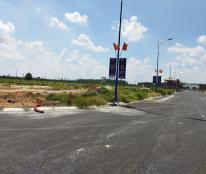 Bán đất ngay chợ đối diện khu công nghiệp Bàu Bàng, đối diện KCN 3200ha, gần ngay TTHC Bàu Bàng