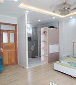 Giá siêu rẻ mùa dịch chủ nhà bán căn 65m2 full nội thất 3 lầu, hẻm 5m Nguyễn Ảnh Thủ, Quận 12