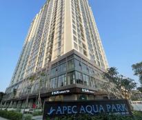 thông tin chung cư Aqua Park – Bắc Giang