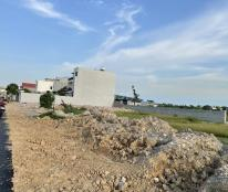 Chính chủ bán đất 150m2 (5x30m) thị trấn Bình Mỹ