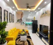 Chính chủ bán nhà 5 tầng, 36m2, đường Nguyễn An Ninh, Hoàng Mai, nhà mới ở ngay, LH 0977440990