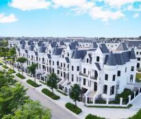 Bán biệt thự phong cách tân cổ điển Châu Âu vị trí đẹp, 2 mặt tiền giá 245tr/m2, LH: 0969.715.701