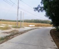 Bán đất nền chính chủ Xã Minh Hưng, Chơn Thành DT 1017m2. Giá 700 triệu