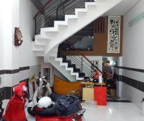 Bán nhà đường Lê Thúc Hoạch Quận Tân Phú Hẻm xe tải 50m5 4tầng, giá 6.35tỷ
