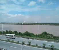 Gia đình cần bán mảnh đất, mặt phố An Dương Vương, Tây Hồ, 198m2