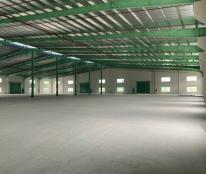 Bán nhà xưởng mới 100% DT 6.239m2 đường KCN Trảng Bàng, An Tịnh, Trảng Bàng, Tây Ninh, gần Củ Chi