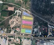 Chỉ 10tr/m2 đất nền sổ đỏ QL1A, gần cảng biển QT Vĩnh Tân - Bình Thuận