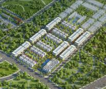 Bán quỹ hàng kín! 02 suất ngoại giao cực đẹp, đầu tư sinh lời cực hấp dẫn dự án Euro Twin Parks