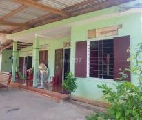 Chính chủ cần bán đất kèm nhà cấp 4 ở thị trấn Hồ Xá, H. Vĩnh Linh, Quảng Trị