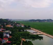 Chính chủ cần bán nhanh lô đất tại huyện Lục Nam - Bắc Giang