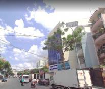 Định cư nước ngoài bán nhanh nhà mặt tiền đường Chợ Lớn, Q6, 90m2 - giá 17 tỷ TL