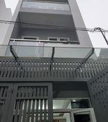 Bán nhà hẻm xe hơi đường Tô Hiến Thành, Quận 10 - mặt phố tương lai 17.5 tỷ
