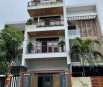 Bán nhà 4 tầng Phạm Phú Tiết - Hải Châu - Đà Nẵng, DTĐ: 97,5m2 (ngang 5m)