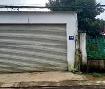 Cần bán gấp căn nhà mặt tiền đường Phạm Ngũ Lão, Pleiku