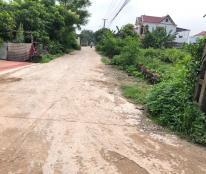Cần bán lô 2 mặt tiền thôn Nghè, Tiên Nha, Lục Nam, Bắc Giang