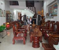 Nhà 3 tầng 3 mê, Đường Hà Tông Quyền, phường Khuê Trung, Cẩm Lệ, Đà Nẵng