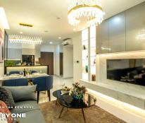 Khu căn hộ cao cấp thông minh 4.0 dự án Happy One Thạnh Lộc