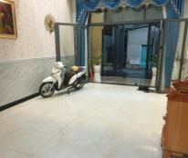 Nhà 70m2 Phan Huy Ích, Gò Vấp design kiểu Cityland, giá: 7.5 tỷ (TL)
