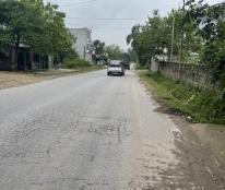 Chính chủ cần bán ô đất 2 mặt tiền tại khu 10 - thị trấn Phong Châu - Huyện Phù Ninh - Phú Thọ