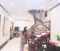 Bán nhà phố Trương Định, Hai Bà Trưng, ngõ ô tô, DT: 48m2, giá 3.1 tỷ