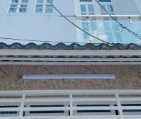 Nhà bán hẻm 2295/84 Huỳnh Tấn Phát - KP7 - TT Nhà Bè - H. Nhà Bè