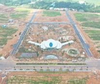 Thanh toán 100 triệu nhận ngay đất sân bay Long Thành