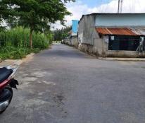 Đất HXH Nguyễn Bình, ngay trung tâm huyện Nhà Bè chỉ 3.3 tỷ