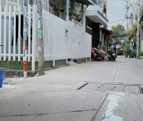 Nhà bán hẻm 2174/21 (lô nhì) - Huỳnh Tấn Phát - Nhà Bè