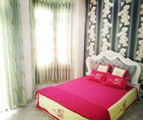 Cho thuê nhà tại Bãi Trước, P1, Vũng Tàu, 1 trệt 3 lầu đầy đủ nội thất