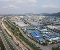 Chính chủ bán một số lô đất khu công nghiệp Bắc Giang - Khu dân cư dịch vụ Quang Châu Đồng Lớn