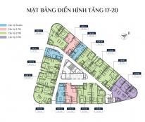 Sở hữu căn hộ ngay trường ĐH FPT Quy Nhơn với 800 triệu/căn - 0965268349