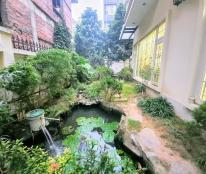 Bán biệt thự mini - Chủ xây tâm huyết - Ở cực sướng - Thôn Vân Lũng, An Khánh, 100m2, 7 tỷ hơn