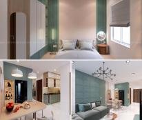 Suất ngoại giao căn hộ 2PN tầng đẹp Ban công Đông Nam