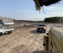 Lợi nhuận tăng lên từng giây khi sở hữu dự án đất nền Mỹ Xuân - Phú Mỹ