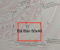 Chính chủ cần bán lô đất ở xã Long Nguyên – Huyện Bàu Bàng – Tỉnh Bình Dương