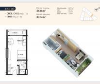 Sở hữu nhà trong KĐT An Phú Thịnh với 800 triệu/căn - 0965268349