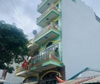 Bán gấp nhà 5 tầng 6 phòng ngủ gần Hồng Vận Hotel Địa chỉ: Đường Nguyễn Văn Cừ - Ka Long, Móng
