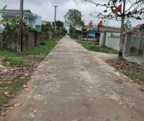 Bán lô đất tại thôn 4 Hải Tiến phù hợp vợ chồng trẻ đang thuê nhà, người đầu tư