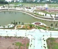 Cơ hội đầu tư lô liền kề quay ra đường 30m Hải Yên Villas Khu 5 Phường Hải Yên