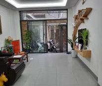 Siêu phẩm nhà Trương Định - 40m2 x 5T - Sổ riêng - 15m ô tô