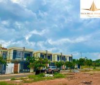 Bán đất khu đô thị mới Tân Phước, có 100m2 thổ cư và sổ sẵn