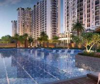 Bán căn hộ chung cư tại dự án West Gate Park, Bình Chánh, Hồ Chí Minh diện tích 59.2m2 giá 2.1 Tỷ