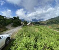 Chính chủ cần bán cắt lỗ mảnh 2000m2 Hang Đá - Sa Pa trong mùa dịch