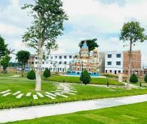 Bán đất sân bay Long Thành giá chỉ 1.750 tỷ 100m2 TC 100%