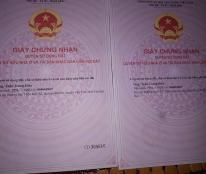 Chính chủ cần bán lô đất tại số 171b đường Trần Hưng Đạo, thị trấn Mậu A, Văn Yên, Yên Bái