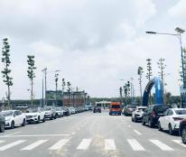 Bán đất nền sân bay Long Thành giá rẻ chỉ 1,7 tỷ/nền đất 100m2, sổ riêng, trả góp 0% lãi suất