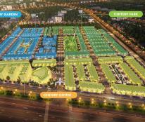 Đất nền sân bay Long Thành 2.5km, OCB hỗ trợ 70%, CK 10-20 chỉ SJC, cam kết lợi nhuận 18%/12 tháng