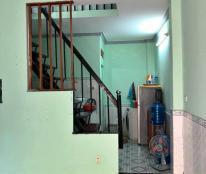 Bán nhà quận 6, nhà đẹp giá bèo, 26m2, nhỉnh 70tr/m2, 0911687421